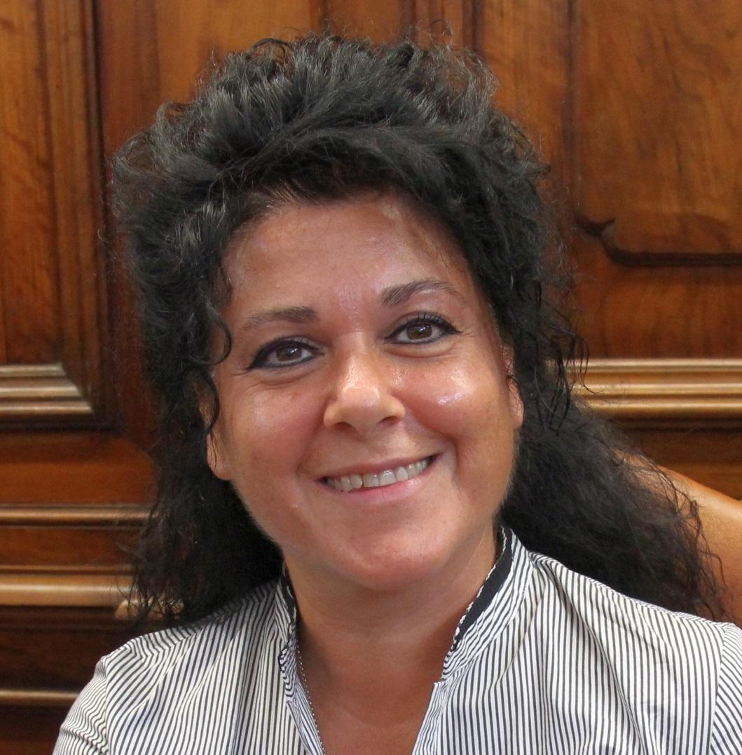 Maria Luisa Ianni