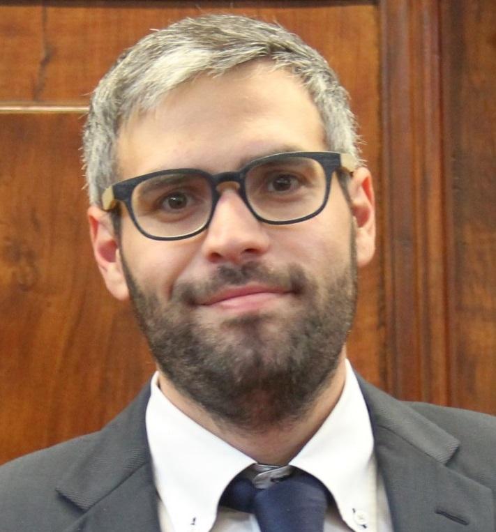 Paolo Romano