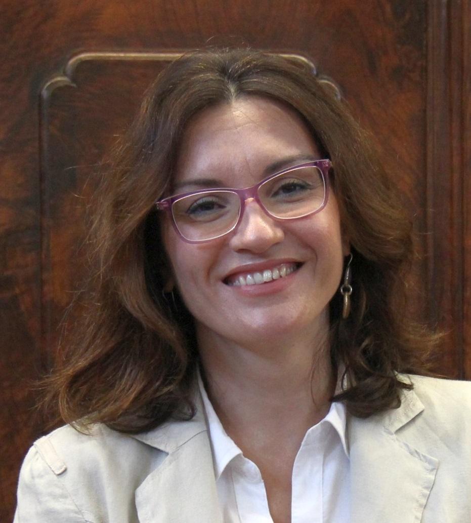 Elisabetta Vicini