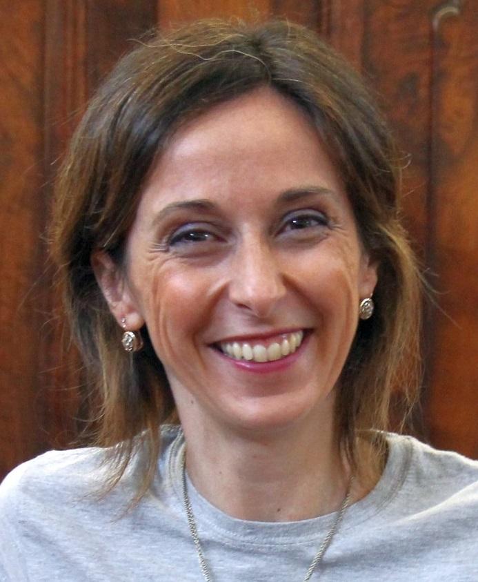 Carla Cimoroni
