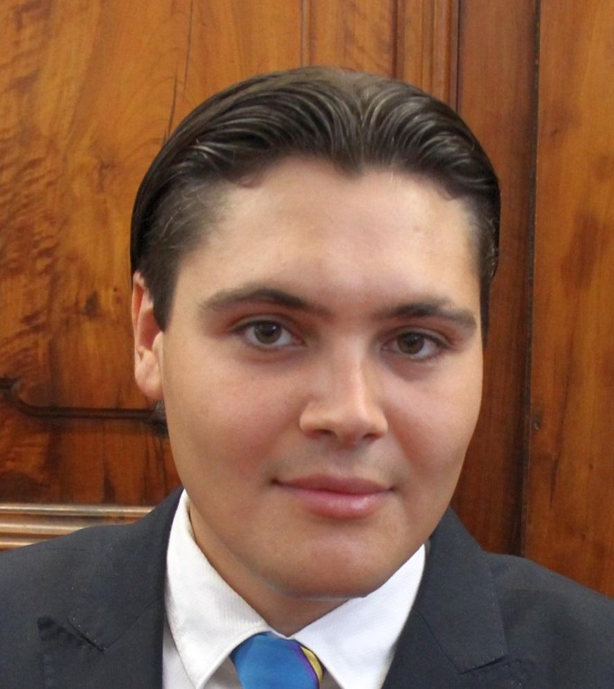 Roberto Junior Silveri