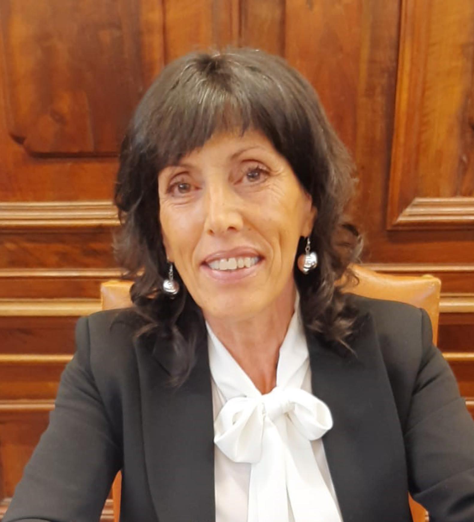 Anna Lucia Bonanni